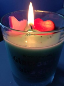 candle for MM