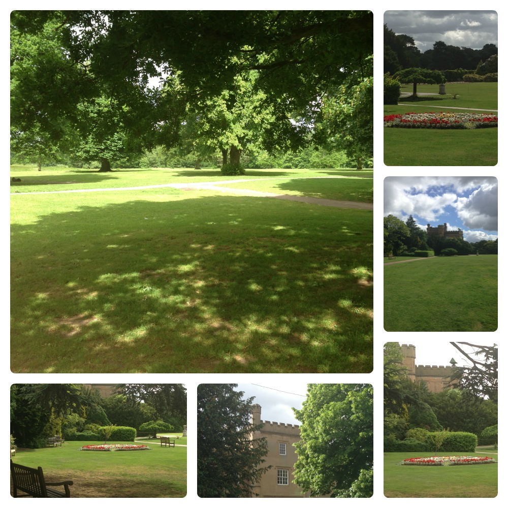 Nonsuch Park 1