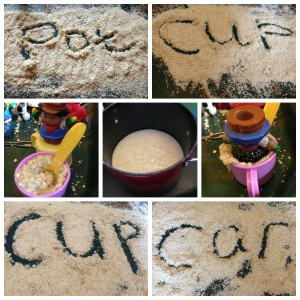porridge play 4