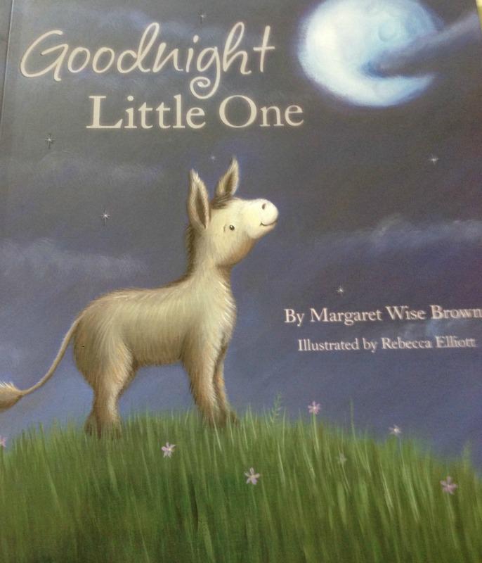 donkey book