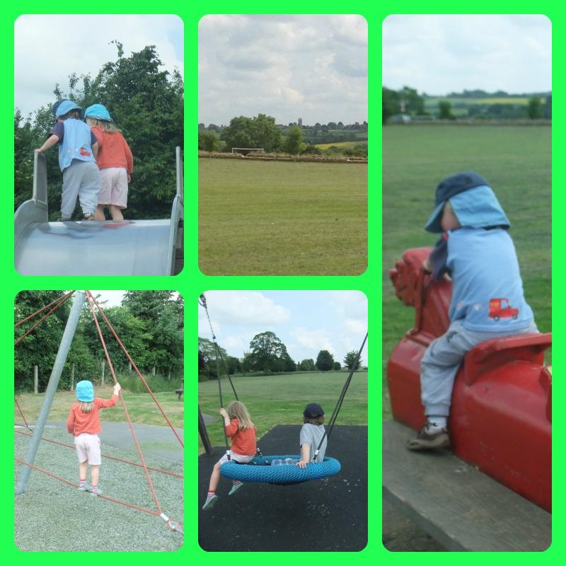 playground a