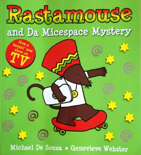 rastamouse review 1