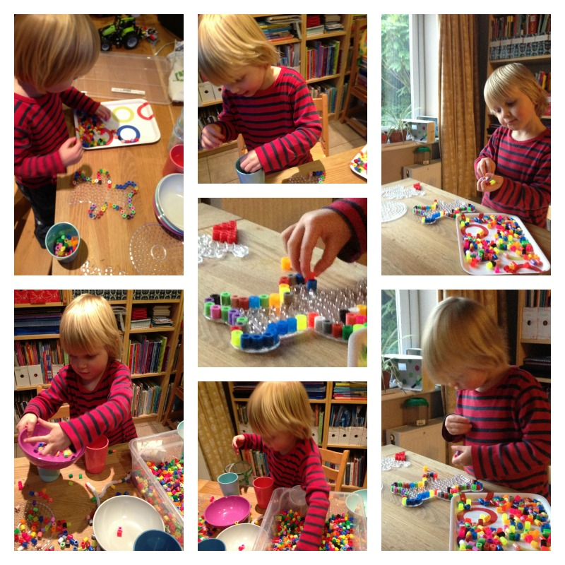 Hama Beads 1