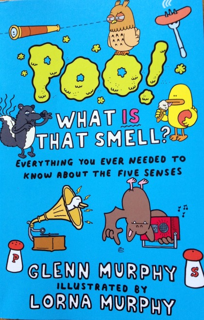 Poo! What is that smell