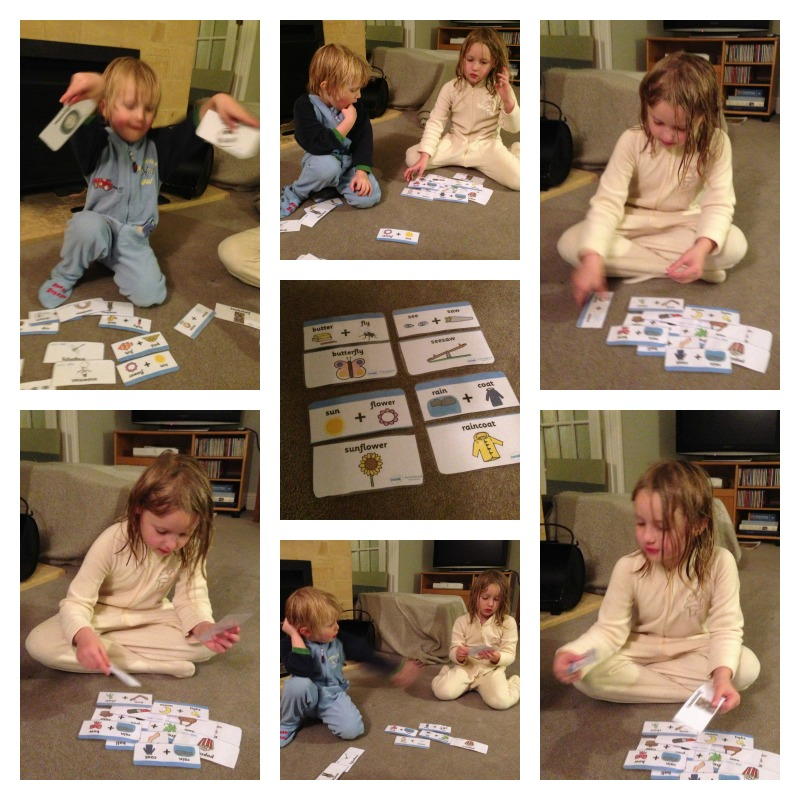 compound word game 2