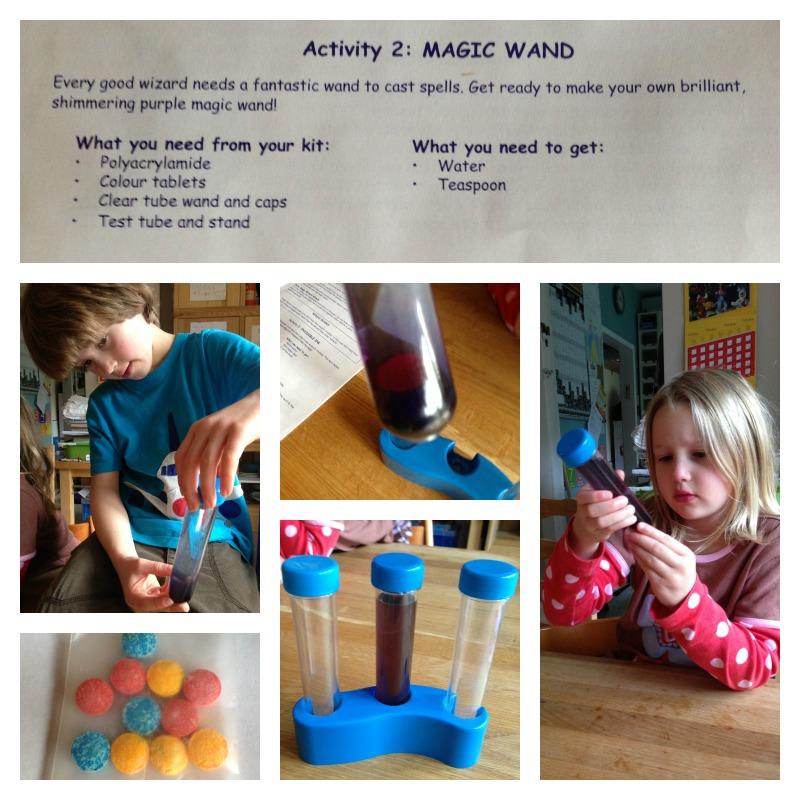 magic science kit 4