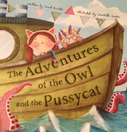 owl pussycat 1