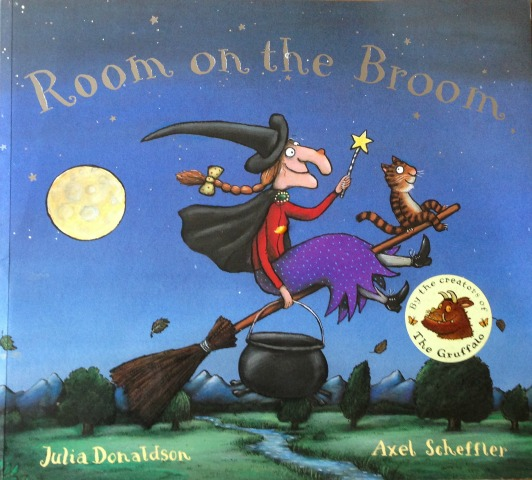 Room on the Broom two 2