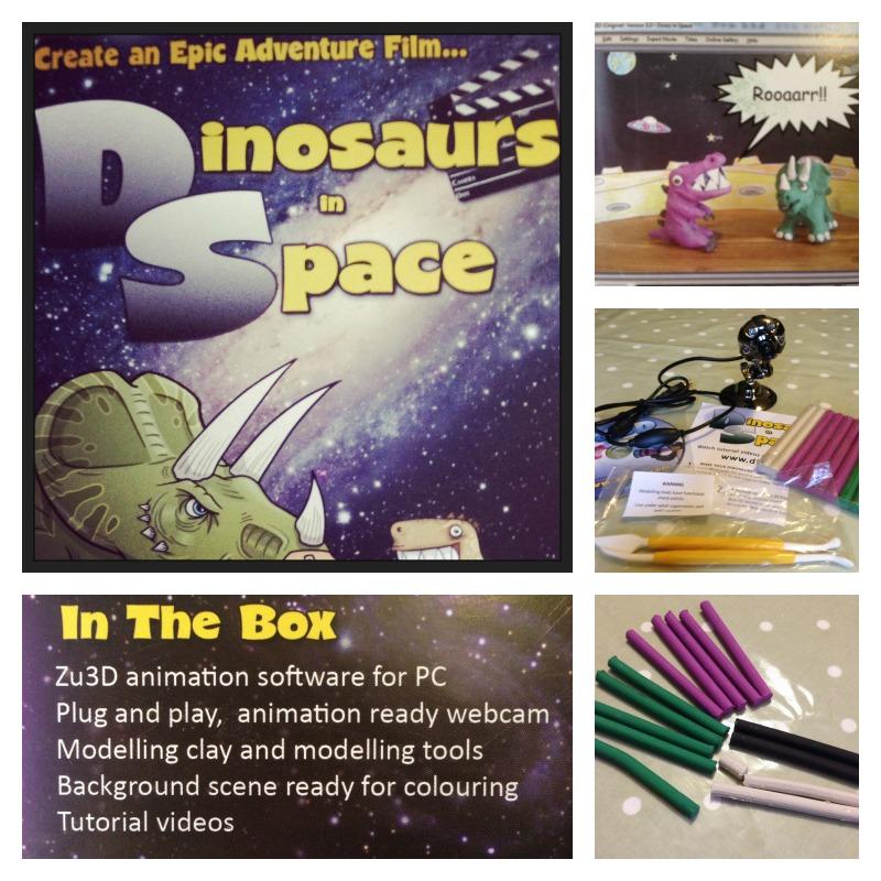 Zu3D Dinosaurs 1