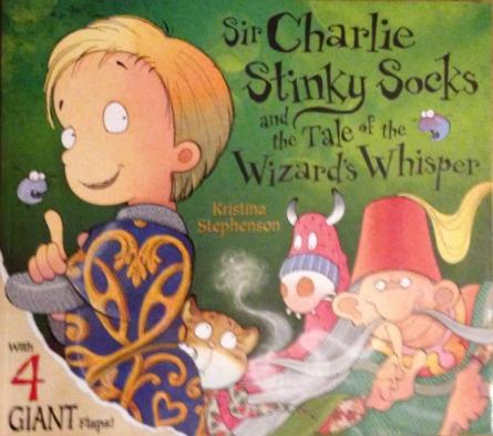 charlie wizard whisper