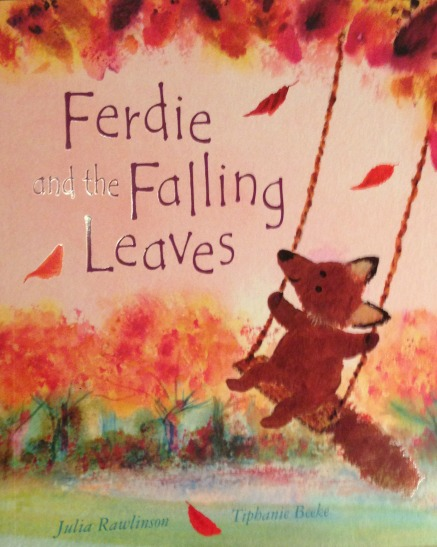 ferdie and the falling leaves 1