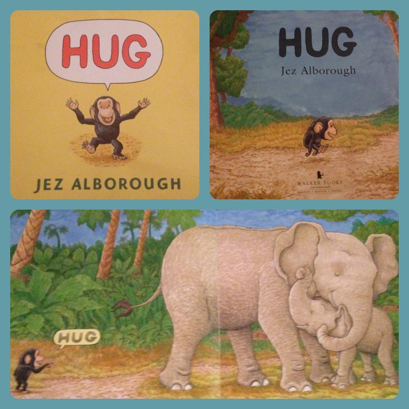 hug two 2