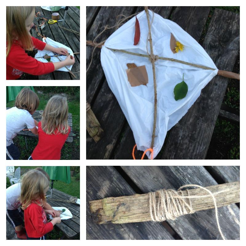 kite two 2