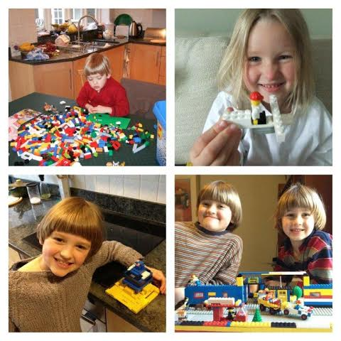 lego collage 3