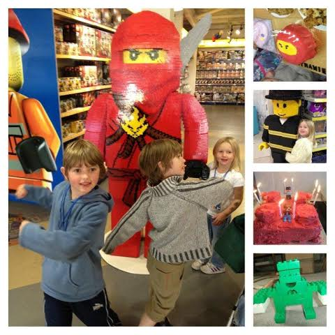 lego collage 4