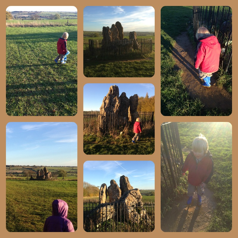rollright stones three 3