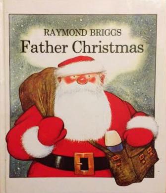 Briggs Father Christmas