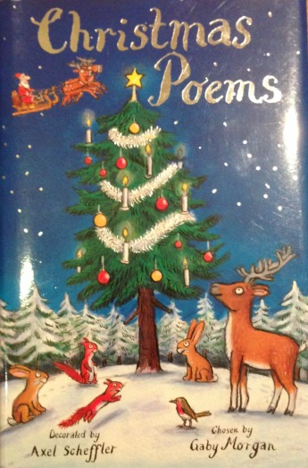 christmas poems one 1