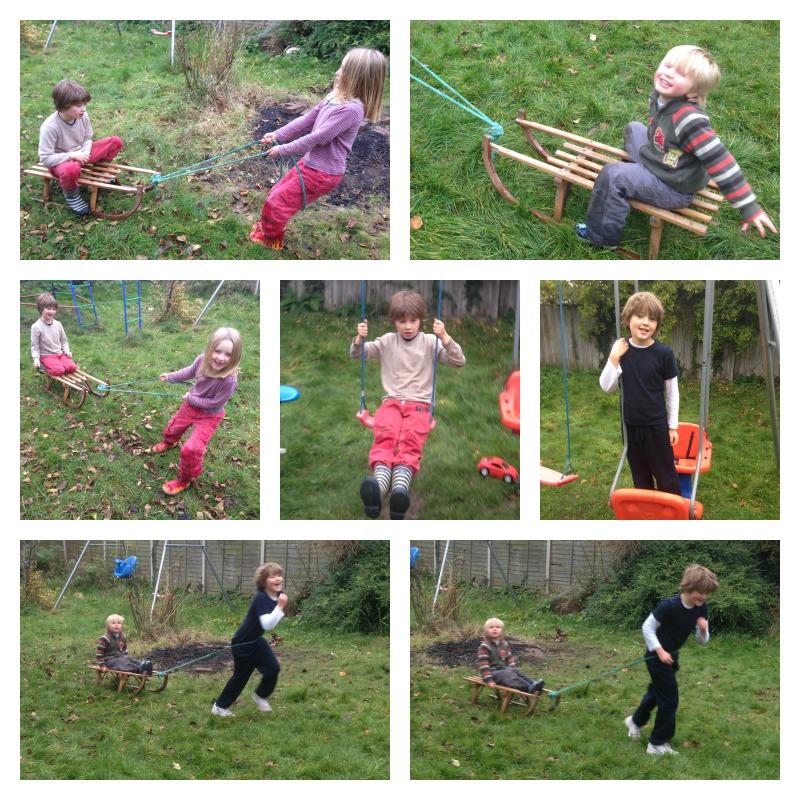 garden play five