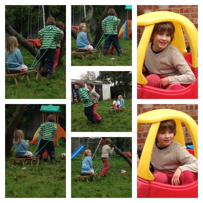 garden play one