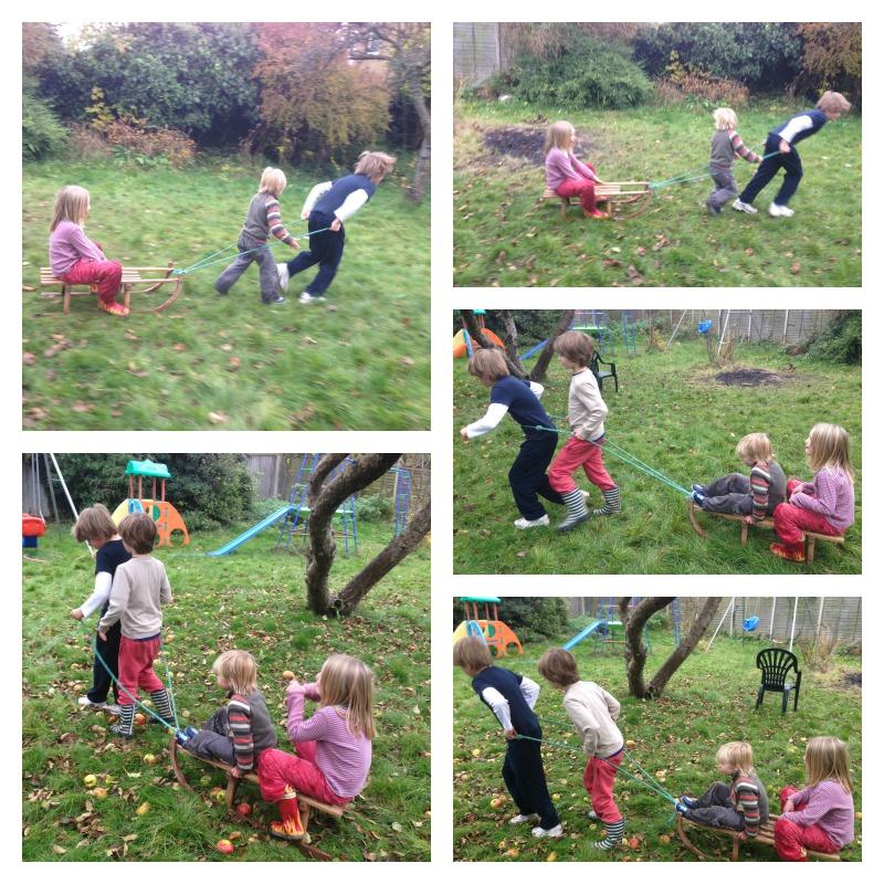 garden play six