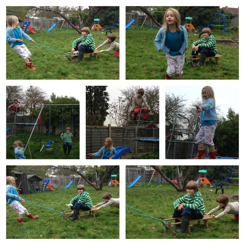 garden play two
