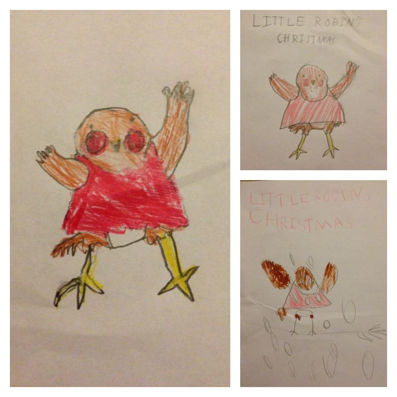 little robin 2