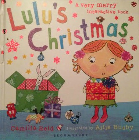 lulu's christmas