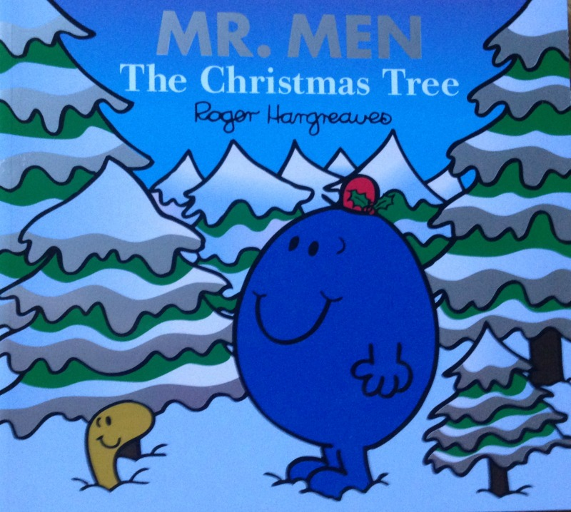 mr men christmas 1