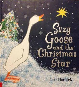 suzy goose christmas star