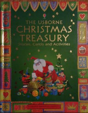 usborne christmas treasury