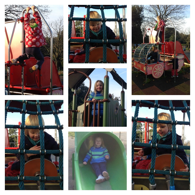 playground one 1