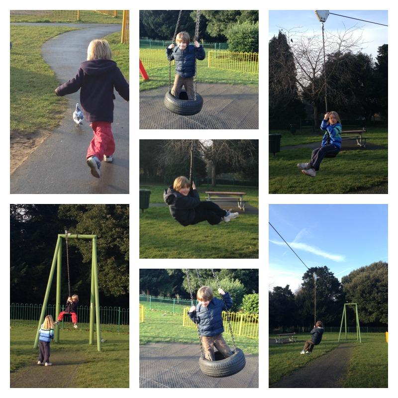 playground two 2