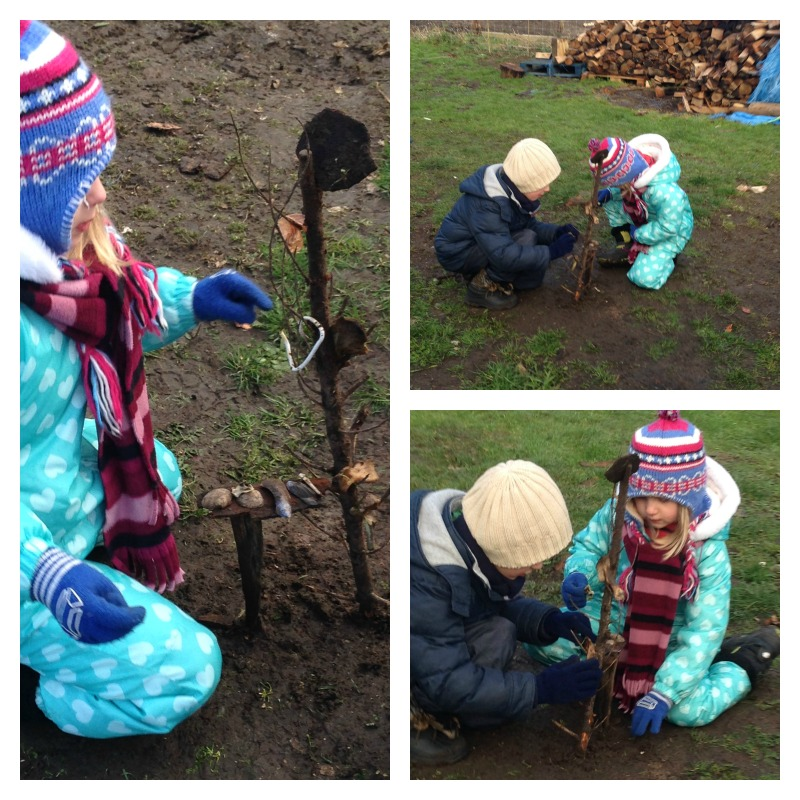 forest school five