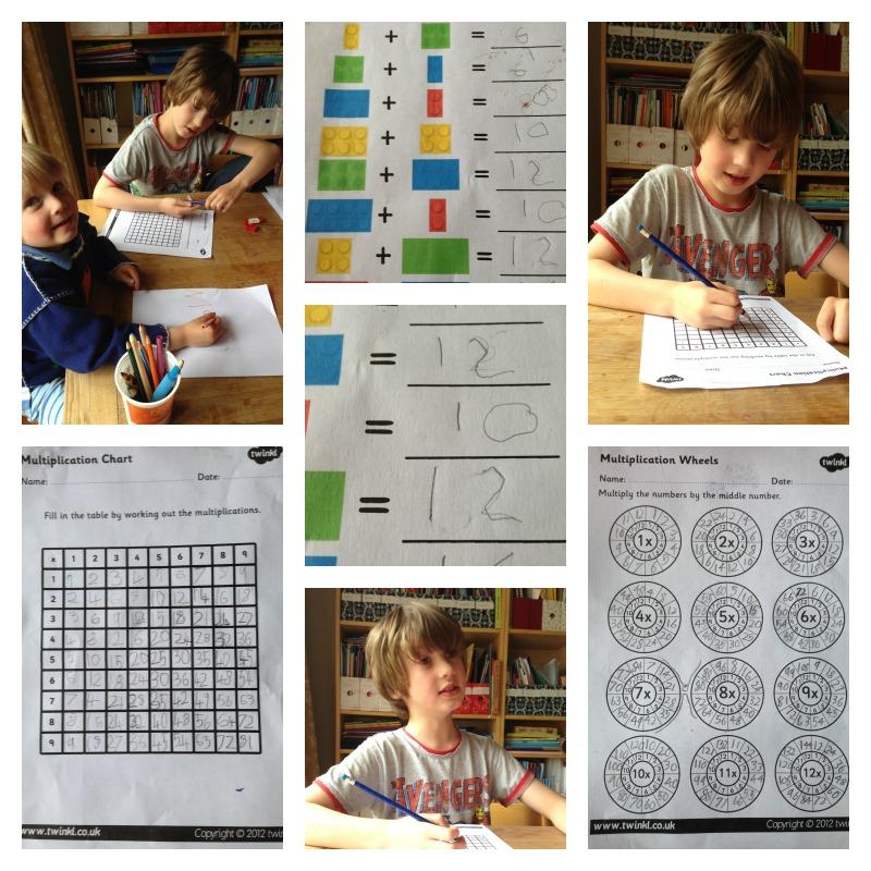 lego maths 3