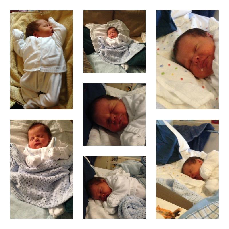 baby boy 19 nineteen
