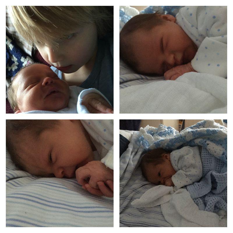 Baby love 4